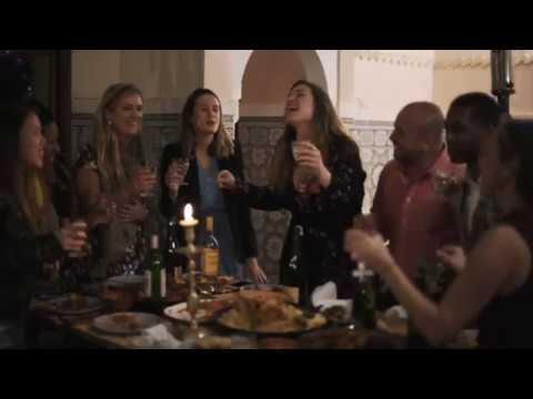 #TVPMorocco: Adventures in Marrakech