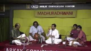 Arkay Convention Center-Saketharaman