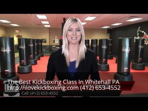 Kickboxing Class Whitehall PA