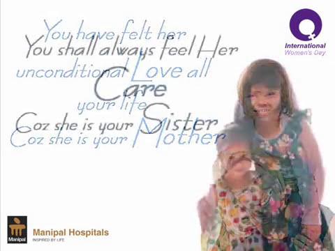 Celebrating 100th International Women's Day - Manipal Hospital