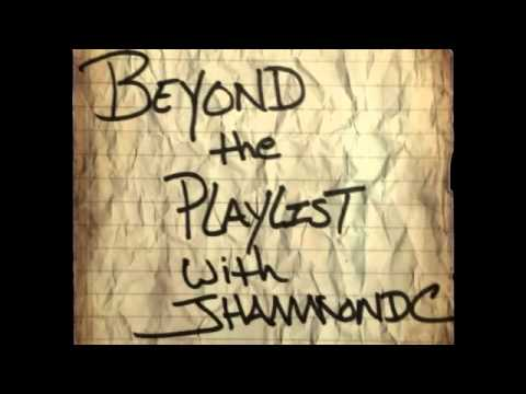 Beyond the Playlist interview