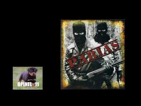 PARIAS   -    full album mp3