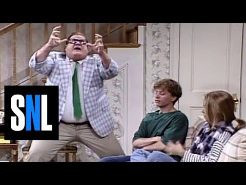 Best of SNL: Matt Foley, Motivational Speaker