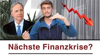 Kommt bald der nächste Aktien Crash? - Die Meinung von Ray Dalio & Howard Marks