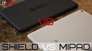 Xiaomi MiPad или Shield Tablet? (Какой планшет лучше)(, 2015-08-06T15:47:24.000Z)