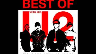 4U2 - BEST OF U2