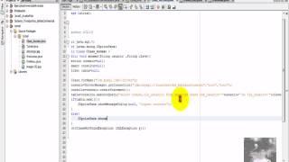 Login en java con Base de Datos mysql server