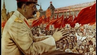 Политическое развитие СССР в 1945 – 1953 гг. История 9 класс