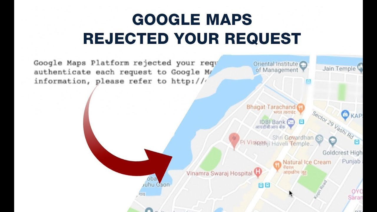 Solved: Google Maps Platform rejected your request on google question, google maps canada, google maps house, google basic search, google earth street view, google vehicles, google business, google data request, google help, travel request, google mapquest, google maps street view, google maps united states,