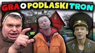 WALKA O TRON POLSKO-PODLASKI! POTĘŻNE PSZNE NITRO BORZE!