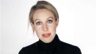 Elizabeth Holmes(of Theranos) exposed for using fake voice to sound more powerful...