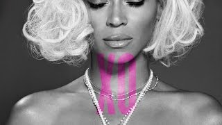 Beyoncé - XO - Acoustic Instrumental - copetoMusicR