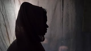 Rohingya victims of sexual violence