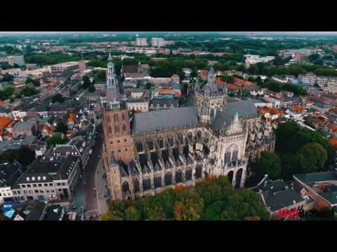 De Binnendieze Visit Brabant