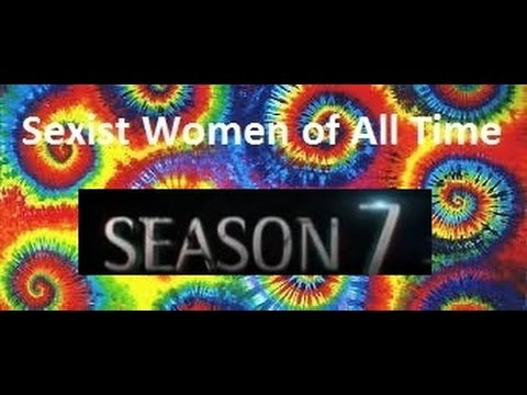 Download Sexist Women of All Time Season 7 EP. 5 : Jane Levy