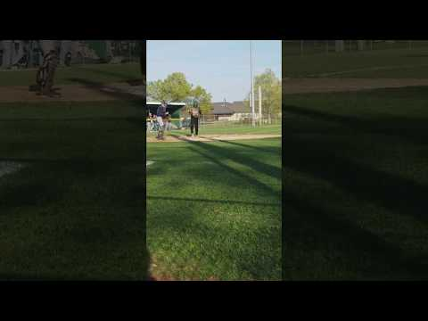 Sophomore Fort Knox High School Baseball