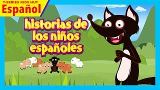 historias de los niños españoles - cuentos en español | infantiles cuentos thumbnail