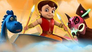 Super Bheem - Shanti Doot Sky Dragon
