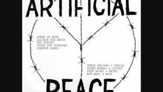 ARTIFICIAL PEACE