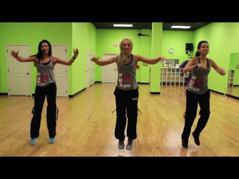 Zumba Dance Exercise, Weight Loss