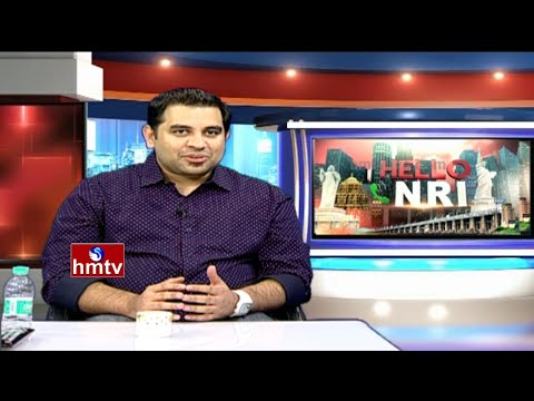 Express Raja Music Director Praveen Lakkaraju Exclusive Interview   Hello NRI   HMTV