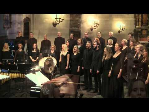 Hymn of Acxiom, Vienna Teng, Vocal Art Ensemble of Sweden