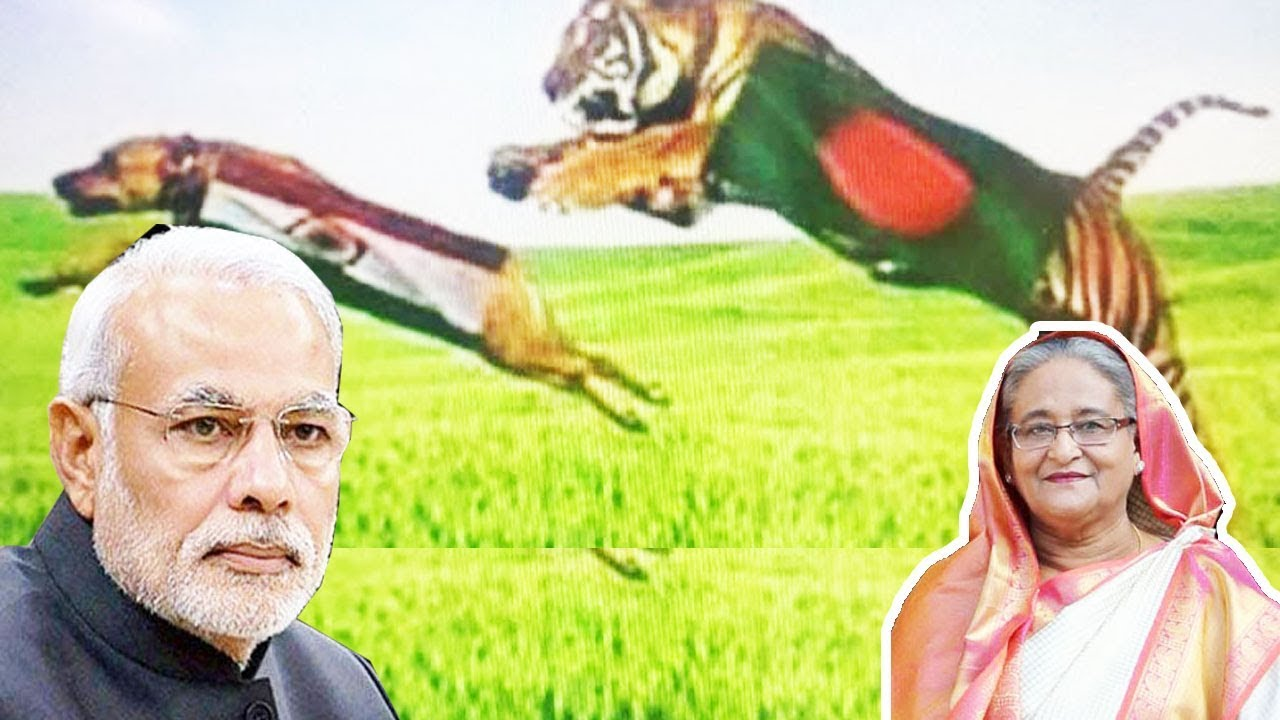 india s relationship with bangladesh International relations conference on india and development partnerships in   the relationship between india and bangladesh is based on common history,.
