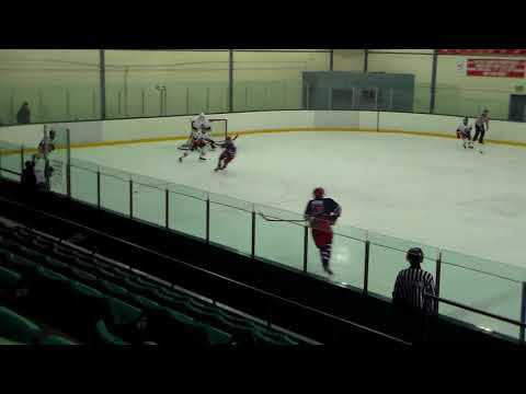 MI vs York Mills Dec 17 Period 1