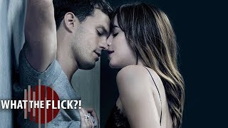 Fifty Shades Freed - Official Movie Review