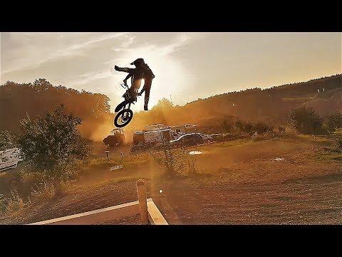 MSC Berkheim/MX vs Pitbikes/50 subscribers Special