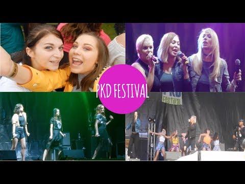 PKD Festival Rosyth 2017 | SCLUB| ATOMIC KITTEN