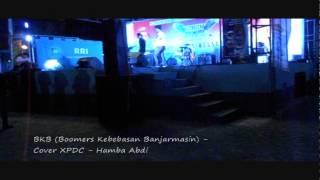 THE BOOM - Hamba Abdi (KPMRM MEMORI ROCK MELAYU 2015)