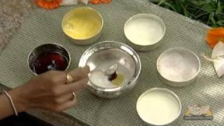 How to make Panchamrita?