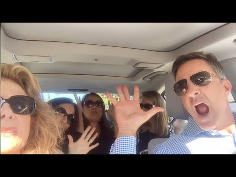 Real Estate Team Gellens Best of Caravan Karaoke