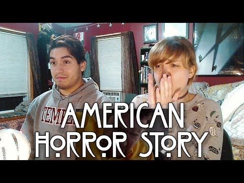 American Horror Story - 7x04 - 11/9 (REACTION)