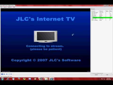 INTERNET TV JLCS GRATUIT TÉLÉCHARGER