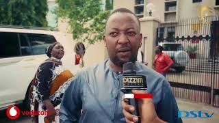 Babu Tale aongea kwa Mara ya Kwanza Tangu atoke RUMANDE