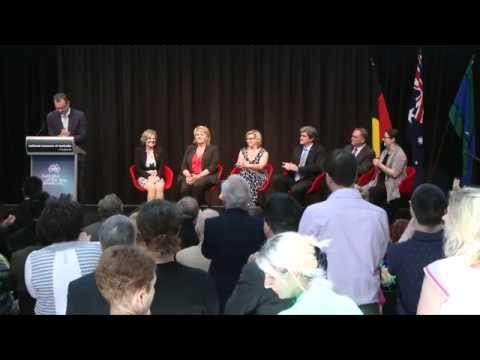 2015 Australian of the Year exhibition launch