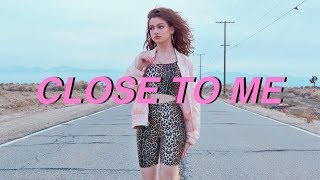Close to Me | Dytto | Freestyle Dance MP3