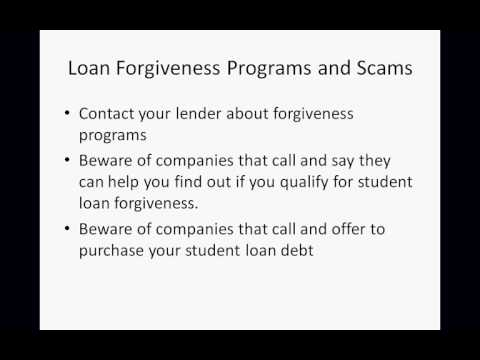 How to Take Control of Student Loan Debt