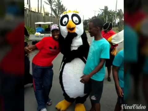 Phanos Feat DJ Fisherman - Call Out (Durban) - December 2014 Beach Front
