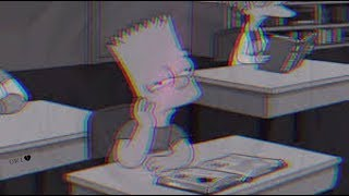 Download Bart Simpson edit ~ Falling down Mp3 and Videos