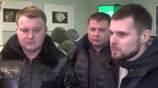 Роботу підпільного казино припинили в Києві