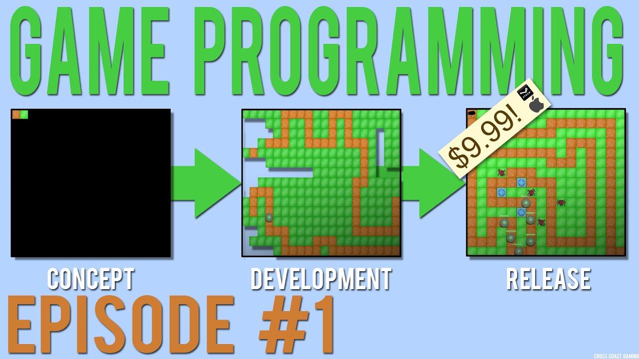 Java game programming 2d tower defense tutorial youtube baditri Images