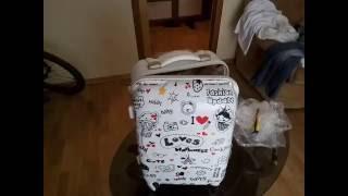 Чемодан или дорожная сумка с Алиэкспресс(, 2016-07-05T16:06:43.000Z)