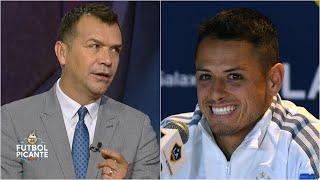 Jared Borgetti aconseja a Chicharito: 'Habla más dentro de la cancha que afuera' | Futbol Picante