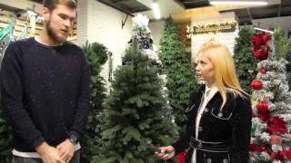 Какую елку купить на Новый 2016 год и как ее украсить.(Какую новогоднюю елку купить и как ее украсить в 2016 году. Это вопрос не простой, давайте вместе разберемся...., 2015-12-04T18:54:22.000Z)