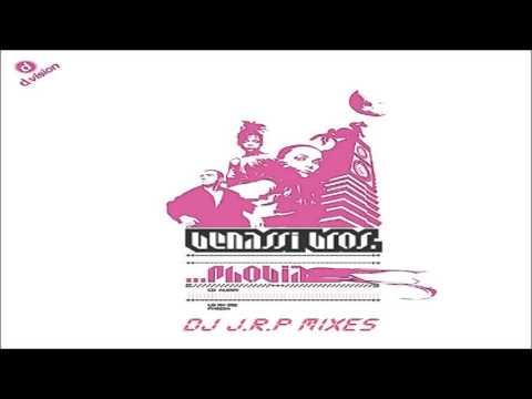 Benassi Bros. feat. Dhany - Make Me Feel (DJ J.R.P Mix)