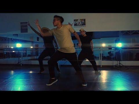 Choreography Bruno Silva - Happier - Marshmello