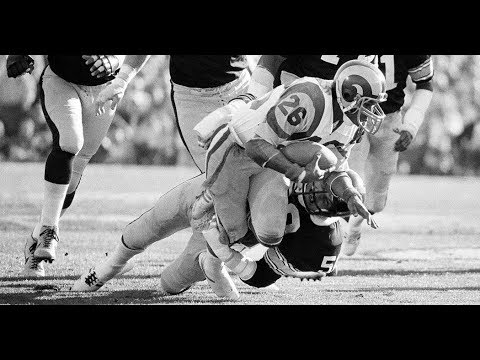 It's Super Bowl Week for the Rams, 1980 Mp3
